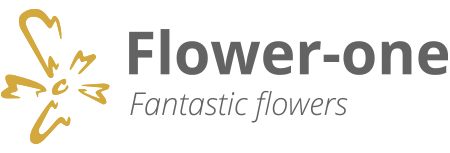 Logo Flower-one